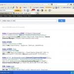 Idm Full version Google Search Tip