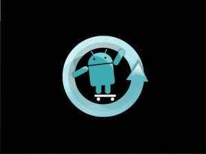 CyanogenMod 9 ROM