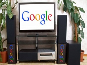 Google Home Based Entertainment System
