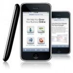 Mobile web designing