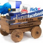 Creating Effective Backlink Building through Facebook and Twitter