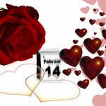Romantic valentine gift ideas for Wife or Girlfriend for Valentines Day