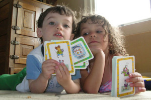 Flashcard-Games-and-Activities