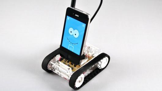 Smartphone-Smart